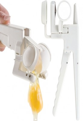 Egg Cracker and Separators As Seen On TV