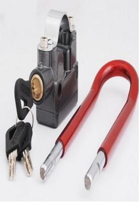 lock with alarm NEW