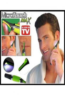 Micro Touch Max Magic Trimmer And Hair Removal