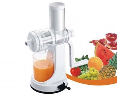 Fruit And Vegetable Juicer-Non Electric