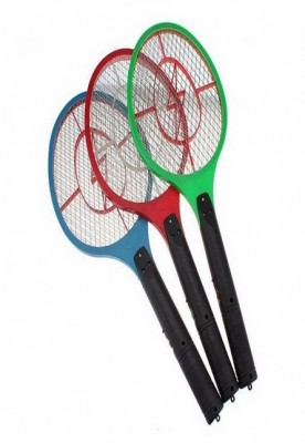 Rechargeable Insect Killer Racket