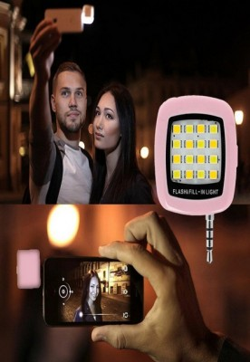 selfie flash light