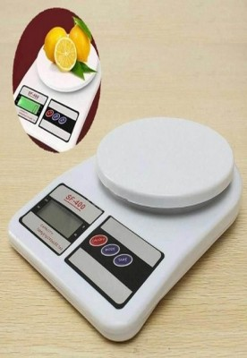 10 Gram to 10KG Electronic Kitchen Scale