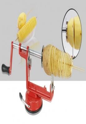Spiral Potato Slicer