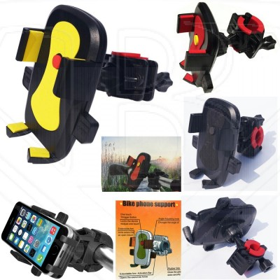 Bike - BiCycle Phone Support Holder-C: 0003