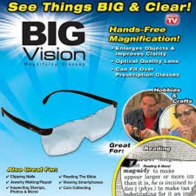 BIG VISION - ম্যাগনিফায়িং গ্লাস-C: 0011