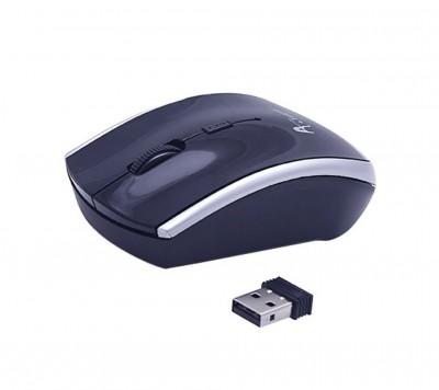 A.Tech Wireless Mouse Silver Line-C: 0024.