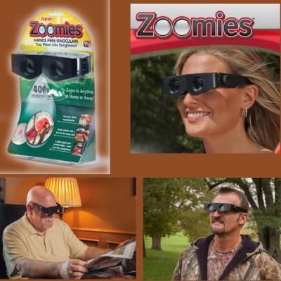 Zoomies  Magnification Binocular-C: 0099.