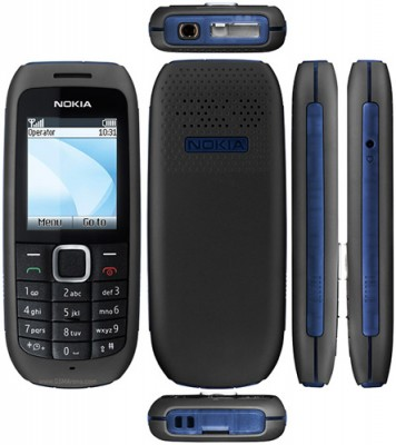 Nokia 1616 - Old Is Gold Collection-C: 0205