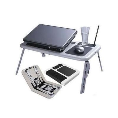 E-Table Foldable Laptop Cooler-C: 0213