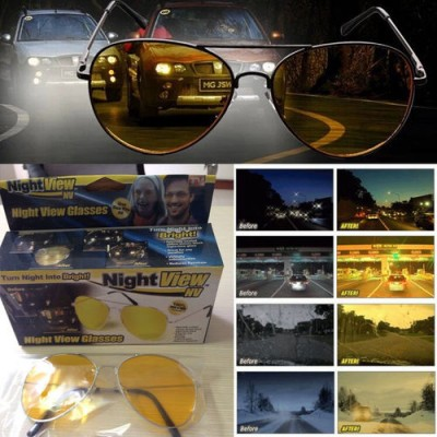Night View Glasses - As Seen On TV-C: 0219