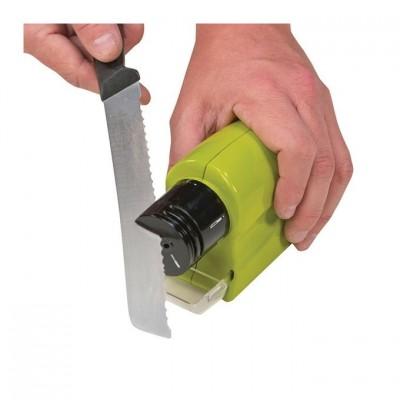 Swifty Sharp Motorized Knife Sharpener-C: 0224