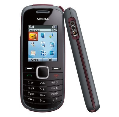 Nokia 1661 - Old Is Gold - C: 0226