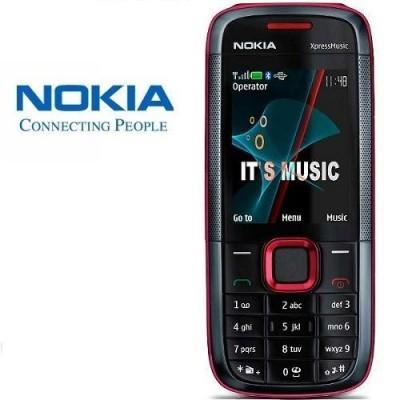 Nokia 5130 - Xpress Music-C: 0232