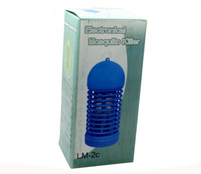 Electronical Mosquito Killer - LM 2C-C: 0235