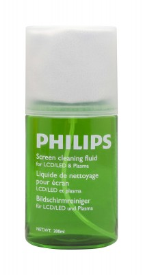 Philips - Screen Cleaning Fluid-C: 0237