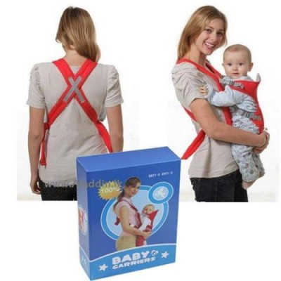 Baby Carriers - As Seen On Tv-C: 0239