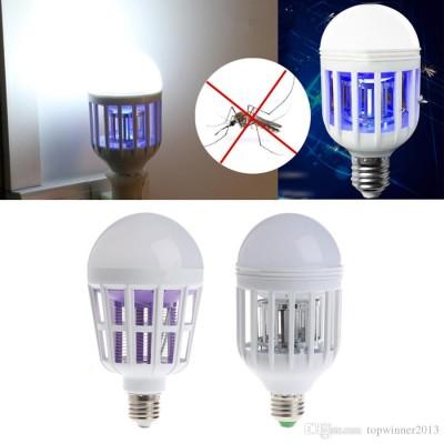 Mosquito Killer Lamp - Bulb-C: 0240