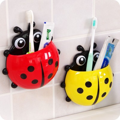 Insect Toothbrush Holder-C: 0241.