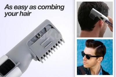 Just A Trim Hair Trimmer-C: 0243