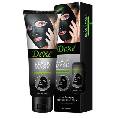 Dexe Black Mask - As Seen On Tv-C: 0244.