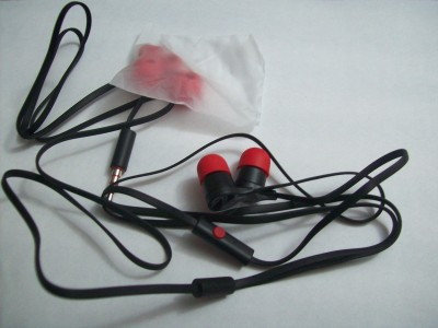 Htc BeatsAudio HeadPhone-C: 0025