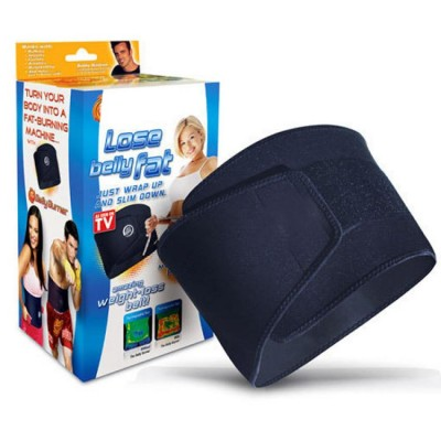 LOSE BELLY FAT-Slimming Belt-C: 0029