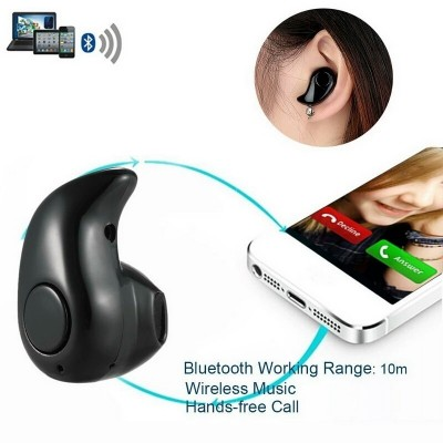 Mini Bluetooth Headset Earphone
