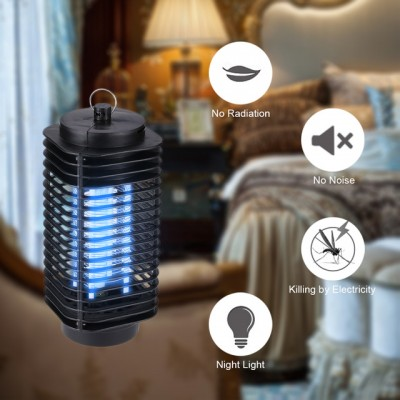 Electronical Mosquito Killer - LM 3B-C: 0249
