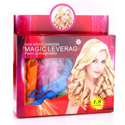 Magic Leverag For Curly Hair-C: 0031