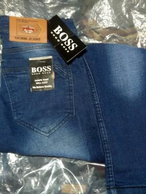 Boss Pant