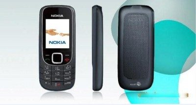Old Is Gold - Nokia-2322-C: 0250.