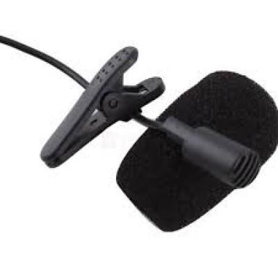 Yinwei - Clip Expert Microphone-C: 0251