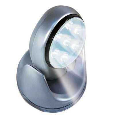 Motion Sensor Light-C: 0033