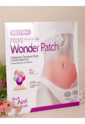 MYMI Wonder Patch Belly Wing-C: 0034