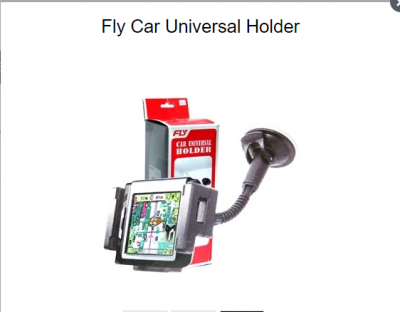 Fly - Car Universal Phone Holder