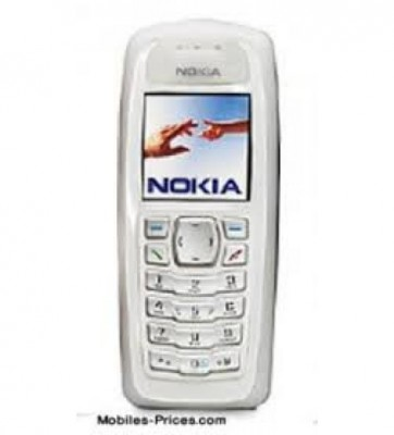 Old Is Gold - Nokia 3100-C: 0036