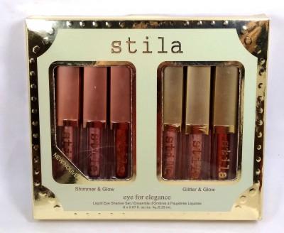 Stila Eye For Elegance Liquid Eye Shadow Set