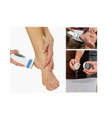 Pedispin Spin Calluses & Dry Skin Remover-C: 0037