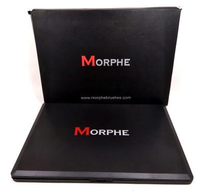 Morphe Glitter  Eye Shadow Palette
