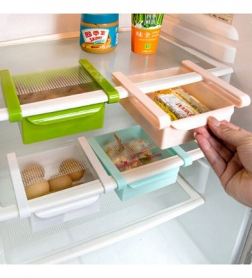 Refrigerator Layer Storage Box-C: 0039