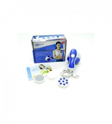 RELAX - TONE Body Massager-C: 0040