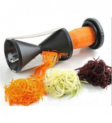 VEGGETTI - Spiral Vegetable Slicer-C: 0051