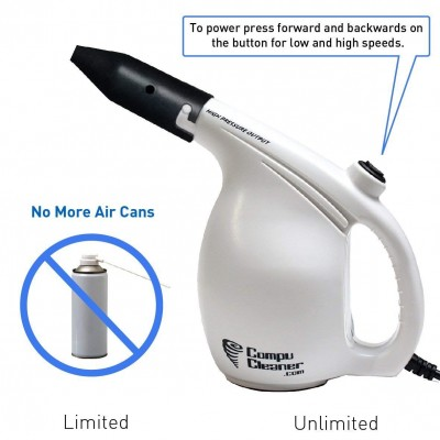 Electric High Pressure Air Duster