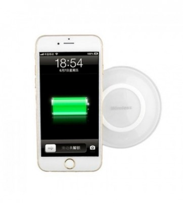 Wireless Fast Charging Dock-C: 0056