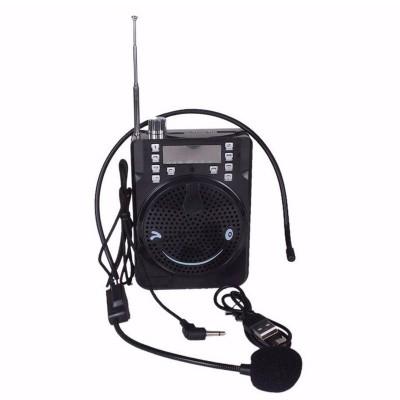 Mini Speaker With Microphone