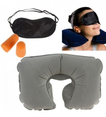 3 In 1 - Travel Pillow-C: 0058