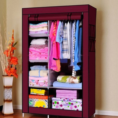 Cloth storage wardrobe
