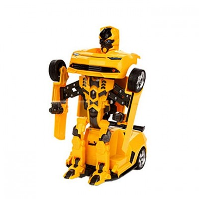 Remote Control Robot Car Toy