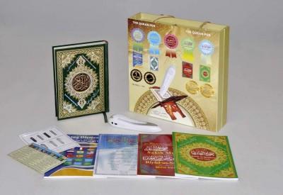 Quran learning pen